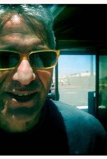 Una foto di Marc Rosenberg