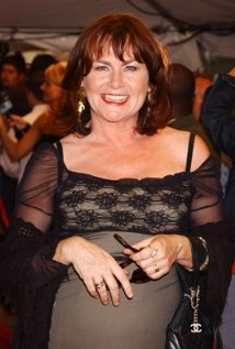 Una foto di Mary Walsh