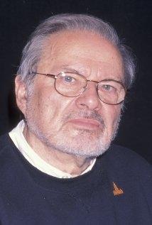 Una foto di Maurice Sendak