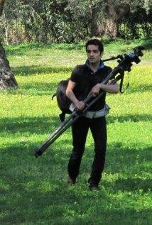 Una foto di Maysam Makhmalbaf