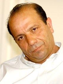 Una foto di Mehdi Charef