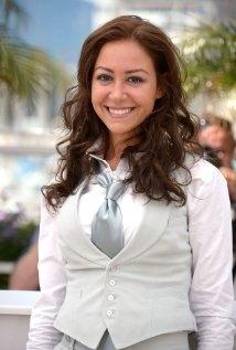 Una foto di Menna Shalabi