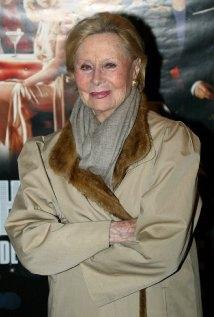 Una foto di Michèle Morgan