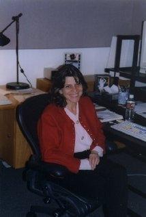 Una foto di Nancy Frazen