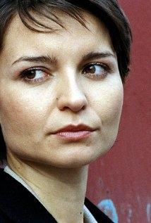 Una foto di Olga Sosnovska