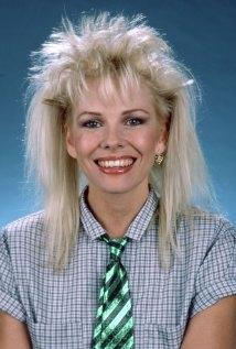 Una foto di Pamela Stephenson
