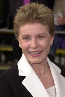 Una foto di Patty Duke