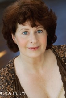 Una foto di Paula Plum