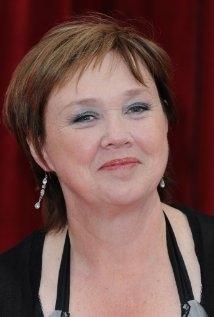 Una foto di Pauline Quirke