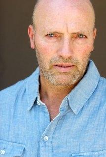 Una foto di Peter Woodward