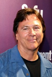 Una foto di Richard Hatch
