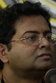 Una foto di Rituparno Ghosh