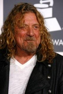Una foto di Robert Plant