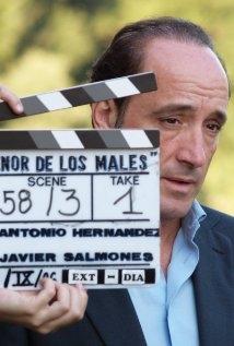 Una foto di Roberto Álvarez