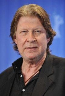 Una foto di Rolf Lassgård