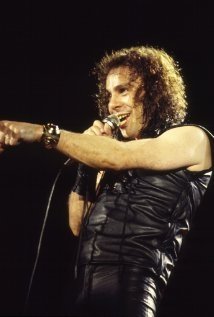 Una foto di Ronnie James Dio