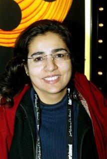 Una foto di Sabiha Sumar