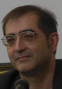Una foto di Samir