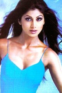 Una foto di Shilpa Shetty