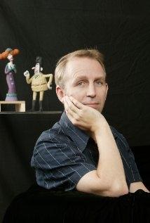 Una foto di Steve Box