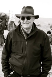 Una foto di Steve Clark-Hall
