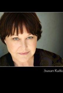 Una foto di Susan Ruttan
