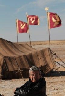 Una foto di Tarak Ben Ammar