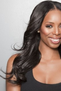 Una foto di Tasha Smith