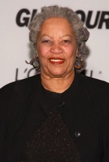 Una foto di Toni Morrison