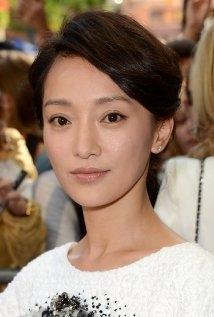 Una foto di Zhou Xun