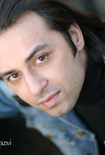Una foto di Ahmad Razvi