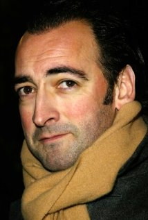 Una foto di Alistair McGowan
