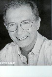 Una foto di Bernie Kopell