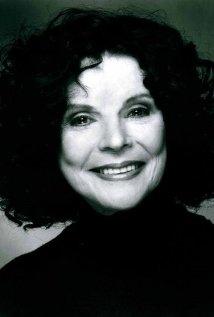 Una foto di Bette Ford
