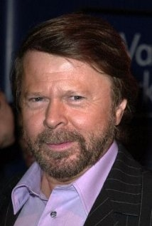 Una foto di Björn Ulvaeus