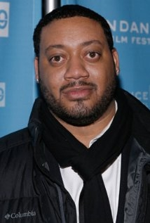 Una foto di Cedric Yarbrough