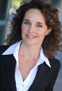 Una foto di Diane Franklin