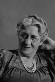 Una foto di Ethel Griffies