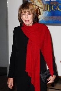Una foto di Frances de la Tour
