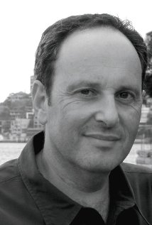 Una foto di Garry Charny
