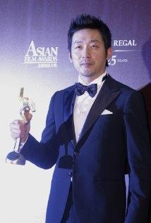 Una foto di Ha Jung-woo