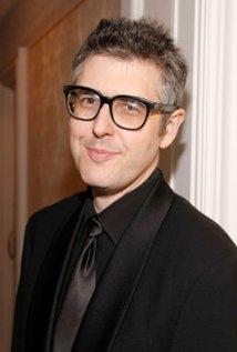 Una foto di Ira Glass