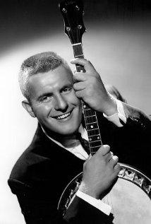 Una foto di Jerry Van Dyke