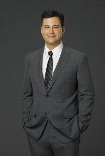 Una foto di Jimmy Kimmel