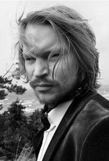 Una foto di John Axel Eriksson