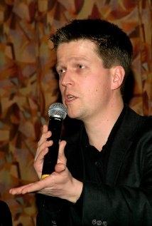 Una foto di Klaus Härö