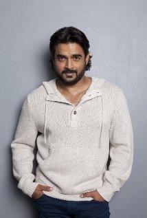 Una foto di Madhavan