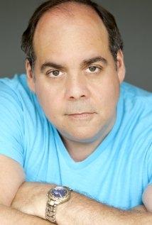 Una foto di Mark Camacho