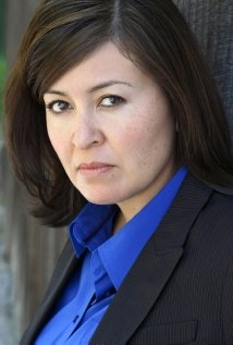 Una foto di Monica Garcia