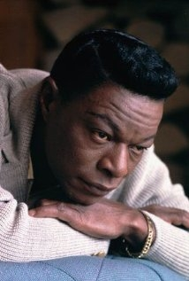Una foto di Nat 'King' Cole